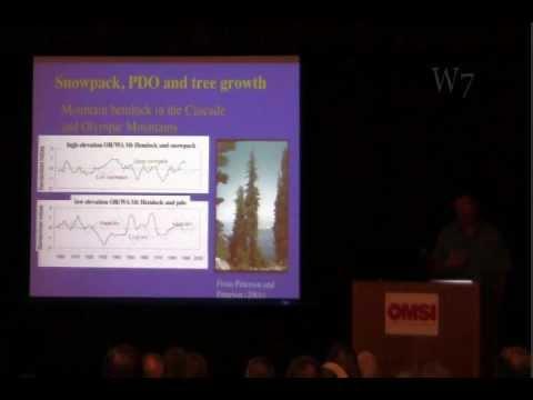 PDO Presentation - Oregon AMS (Sept. 12, 2012)