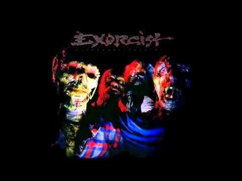 Exorcist - Nightmare Theatre - 1985 (Full Album)