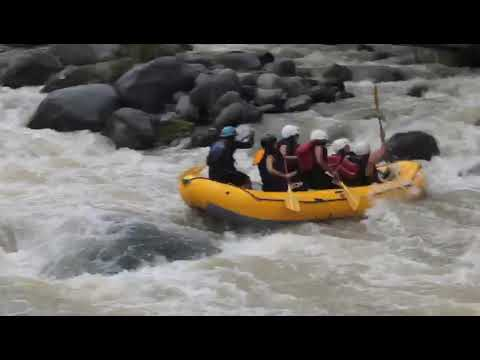 Rafting Arequipa Peru