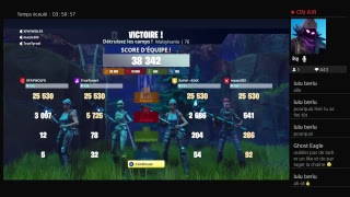 Live Fortnite Save the World I Have Nightmares [ROAD TO 900]