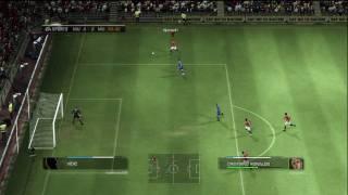 FIFA 09 - Living Legend