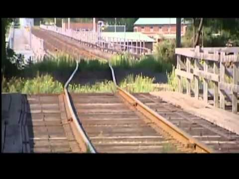Thumbnail: Runaway rail car goes unnoticed for hrs