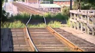 Runaway rail car goes unnoticed for hrs