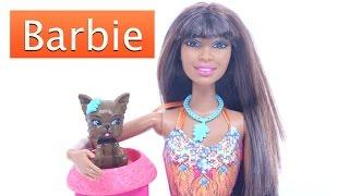 Barbie ve Küçük Sevimli Köpeği