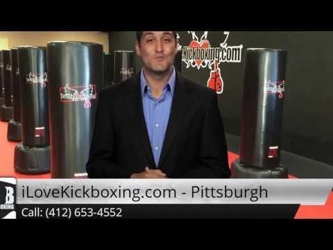 Aerobic Kickboxing Beechview PA