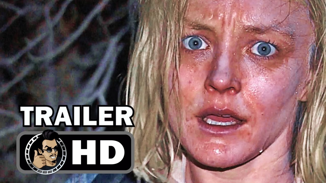 PHOENIX FORGOTTEN Official Trailer (2017) Ridley Scott ...