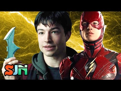 Where Will The New Writer Take The Flash Solo Movie?