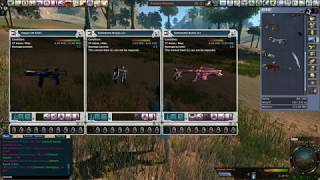 Entropia Universe Beginners Guide 2018: Chapter 3 - Eco-Hunting and Profitability Part 3