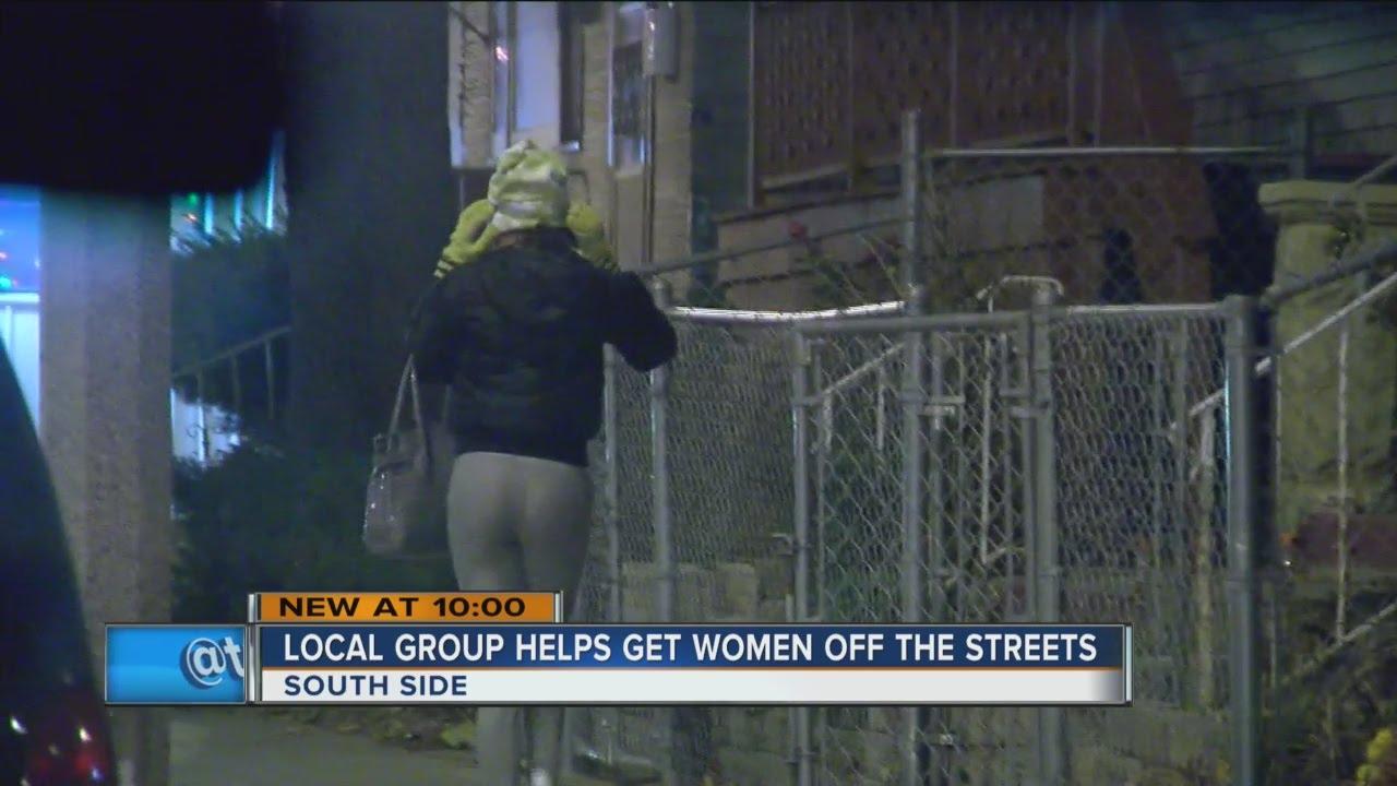 Milwaukee prostitutes
