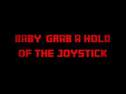 Joystick {Lyrics}