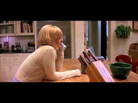 """Scream (1996), Movie Clip #1, """"What's Your Favorite Scary Movie?"""""""