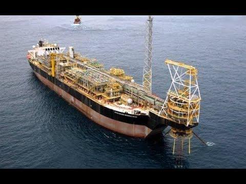 FPSO Kwame Nkrumah shut down for maintenance works