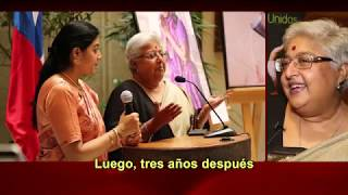 Celebración del Día Internacional del Yoga en la Cámara de Diputados
