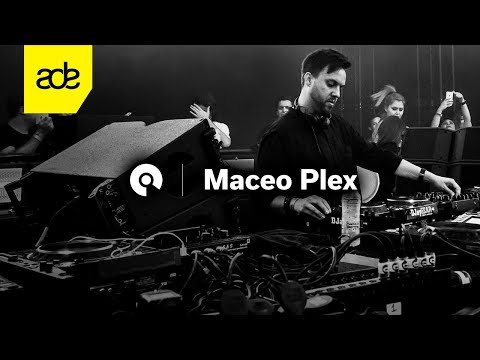 Maceo Plex @ ADE 2017  Mosaic by Maceo x  Obscura BEAT.TV
