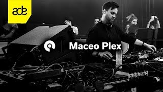 Maceo Plex @ ADE 2017 - Mosaic by Maceo x Audio Obscura