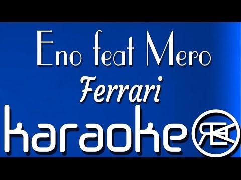 Eno Feat Mero Roter Fe...