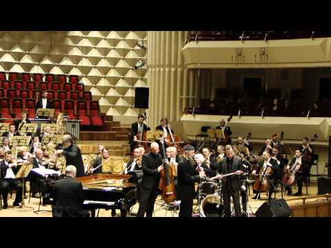 "kolsimcha-world quintet - International Music Festival ""Autumn Tbilisi"""