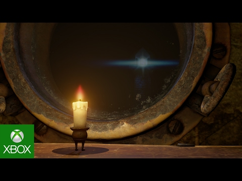 Candleman Launch Trailer - Available Now on Xbox One