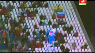 Чемпионский прыжок Аллы Цупер на Олимпиаде в Сочи