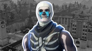 WHY THE SKULL TROOPER NEEDS TO COME BACK TO THE ITEM SHOP! #bringbackskulltrooper