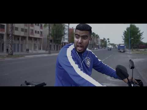 Lbenj - La Trace Exclusive Music Video