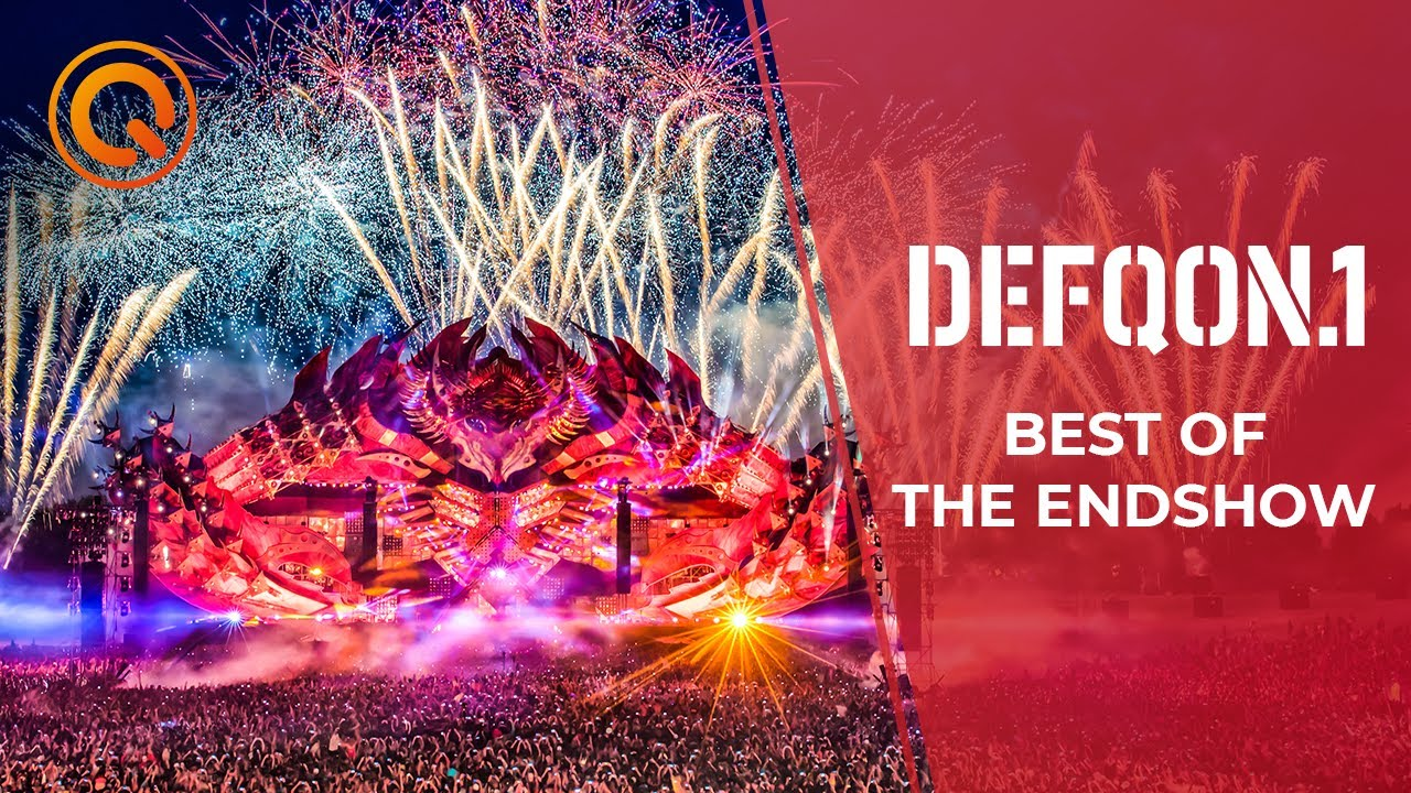 The Best of The Endshow | Defqon.1 at Home 2020