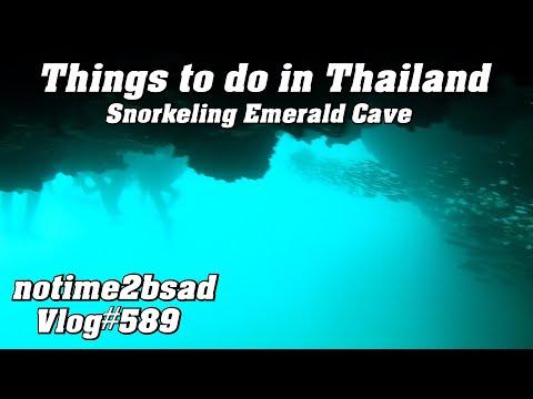 must do in thailand