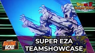 Super EZA Teamshowcase - DragonBall Dokkan Battle Deutsch