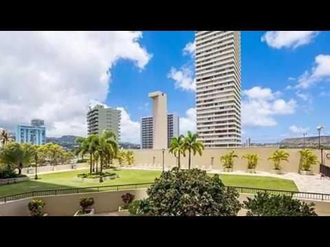 Real estate for sale in Honolulu Hawaii - MLS# 201712303
