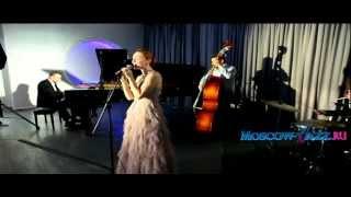 видео Джаз музыканты на праздник - свадьбу, корпоратив, заказ джаз-бенда и джаз-группы на юбилей в Москве