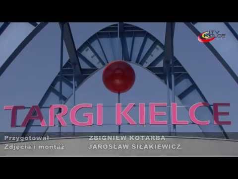 Targi Kielce – wizytówka miasta, ma już 25 lat – ITV Kielce