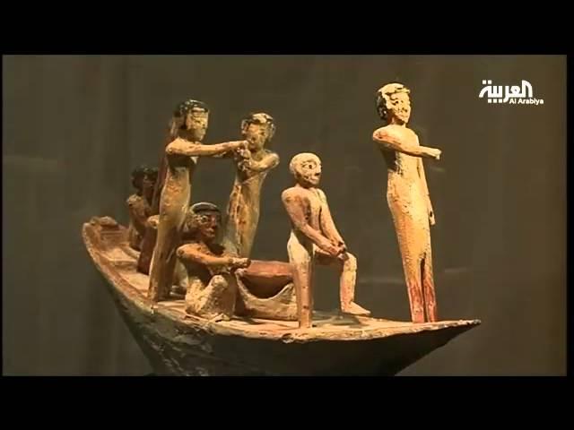 تعرف على الآثار المصرية المسروقة Youtube