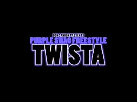 "Twista "" Purple Swag Freestyle"" (official music new song 2012) + Download"