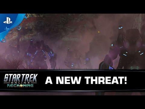Star Trek Online - Season 12: Reckoning – Launch Trailer | PS4