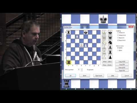 Very Basic Rook & Pawn Endings - FM Aviv Friedman - 2015.03.17