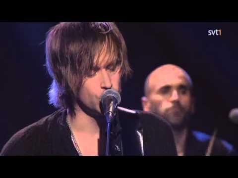 Invasionen - Norrsken (Live Go'Kväll 2011)