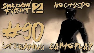 Shadow Fight 2 Gameplay Streaming Parte 90 | NECTOSDE