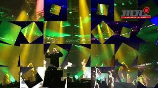 90s pop tour en la Arena Ciudad de México