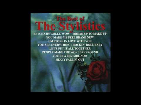The Best Of The Stylistics (1975)