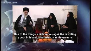 Iran's Nuclear Scientist Murder Mystery