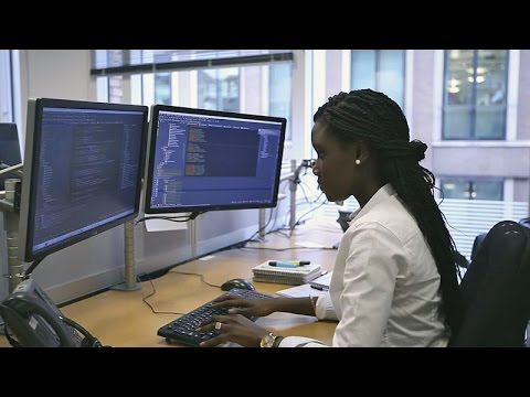 Goldman Sachs Supports Technology Apprentices in London