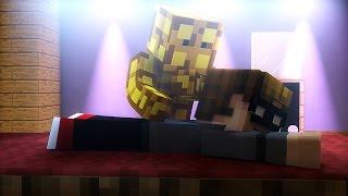 Minecraft WHO'S YOUR DADDY? - STURMI DER MASSEUR!! - mit Sturmwaffel, Rewinside & Alphapopo