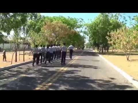 PDMU Sinaloa Caminata en la 9na Zona Militar