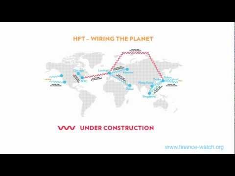 Webinar : High Frequency Trading