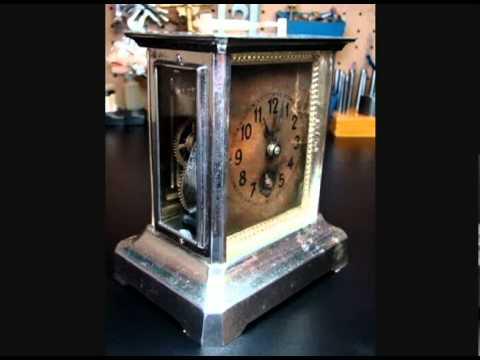 dating junghans clocks