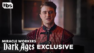 Miracle Workers: Dark Ages | History of the Dark Ages | TBS