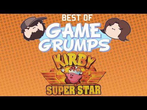 Best of Game Grumps - Kirby Super Star