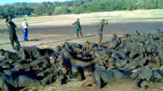 MIC TRAINING SL ARMY