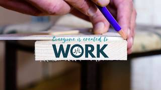 Give the Gift of Work - Support Jobs for Life and help more people find employment!