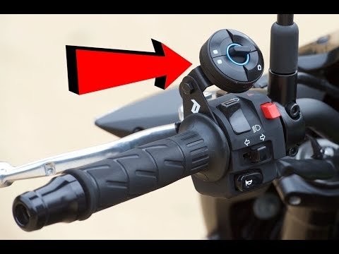 Top 5 Gadgets & Accessories For Bike Motorcycle   You Can Buy On #Amazon 2019   NEW TECH GADGETS